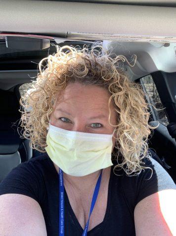 Kara Aparo, Registered Nurse since 1997