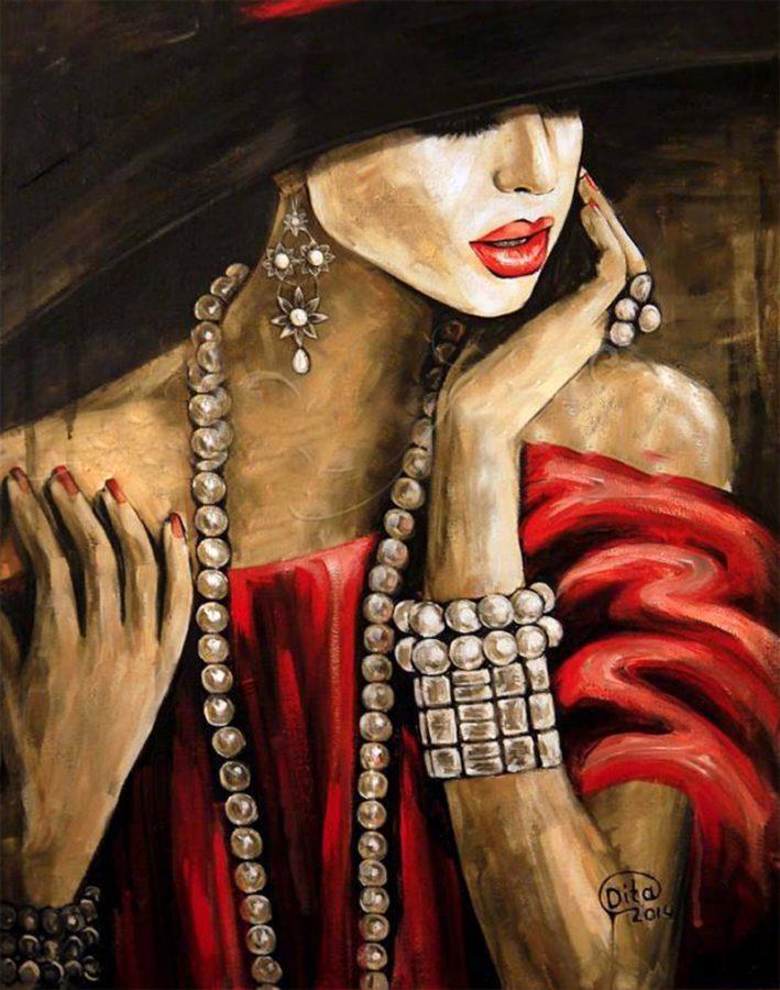 Dita Omuri Tutt'Art@