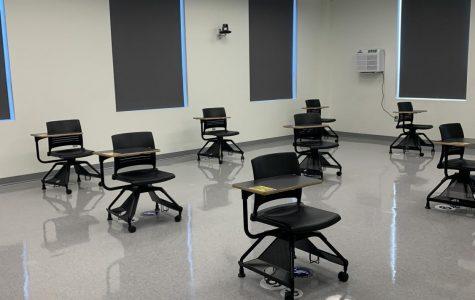 CCSU Faculty Weigh In On HyFlex Model