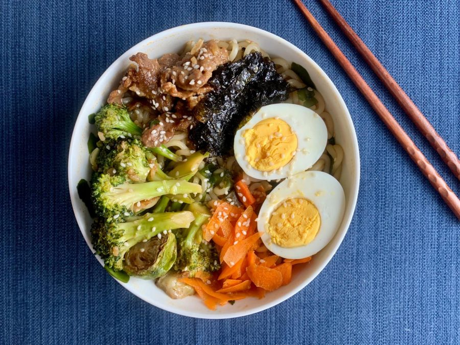 5 Ways to Elevate Your Ramen Game
