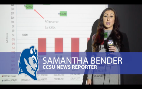 CSCU Makes More Budget Cuts To State Colleges & Universities