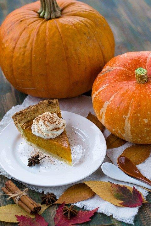 Recipe: Grandma's Pumpkin Pie