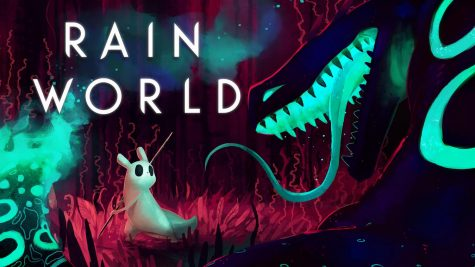"It's good to assume that any moving thing in ""Rain World"" that isn't the player is trying to kill you."