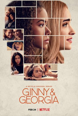 """Ginny and Georgia"" has ten episodes in its first season, each an hour in length."